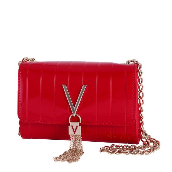Valentino Bags Abendtasche Bongo 3XK03 rosso