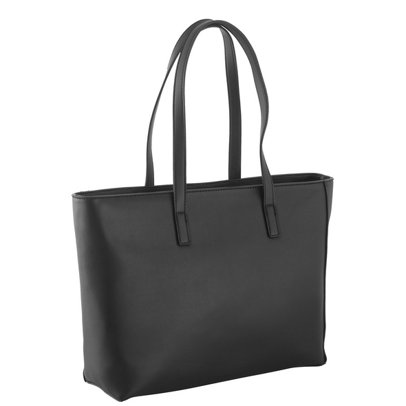 Valentino Bags Shopper Portia nero