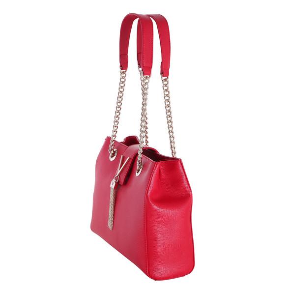 Valentino Bags Kurzgriff Tasche Divina VBS/1R406G cro gold