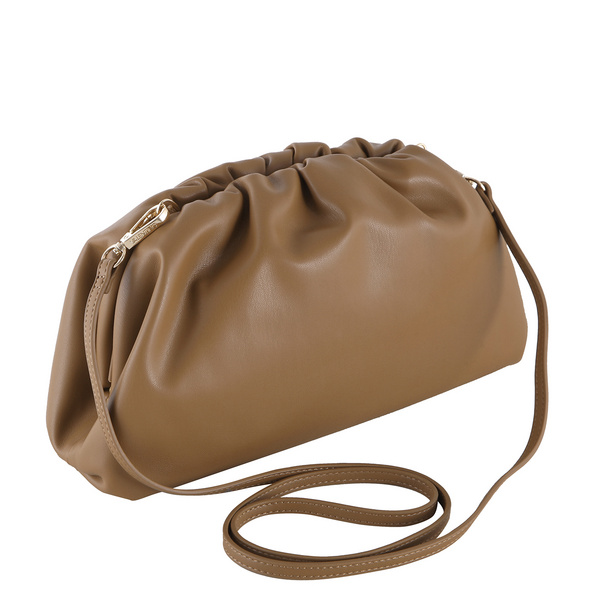Valentino Bags Clutch Covent cuoio