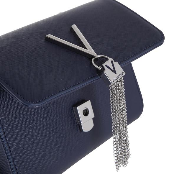 Valentino Bags Umhängetasche Divina S blau
