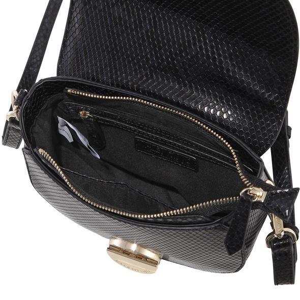 Valentino Bags Kurzgriff Tasche Cedar 02P nero
