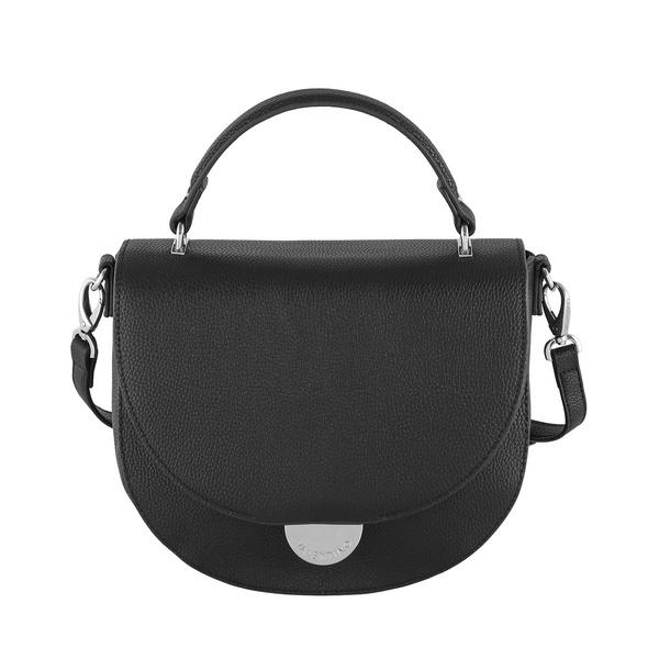 Valentino Bags Kurzgriff Tasche Cedar 01 nero