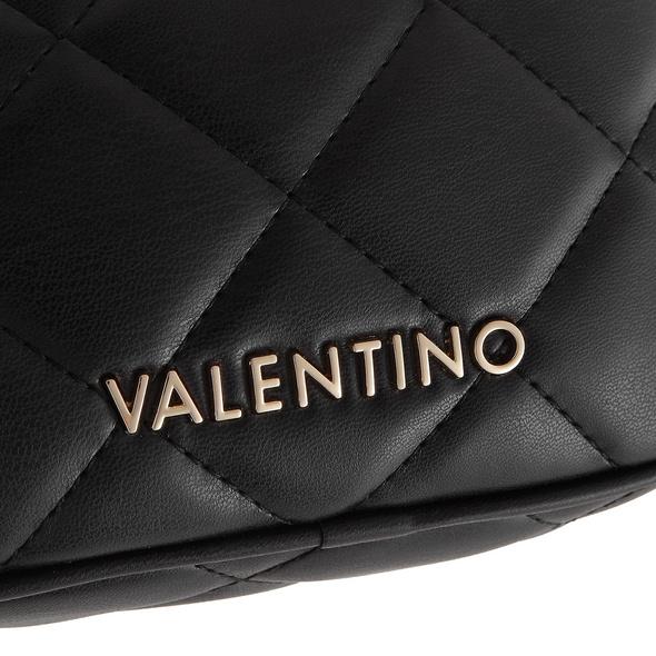 Valentino Bauchtasche Ocarina nero