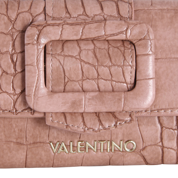 Valentino Langbörse Damen Wallet Platz rossa antico