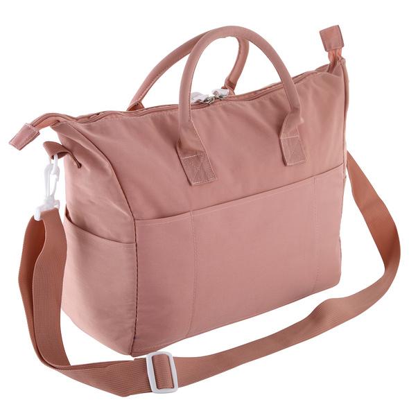 Let's Go Shopper Dorethe Shoulder 31.1141 old pink