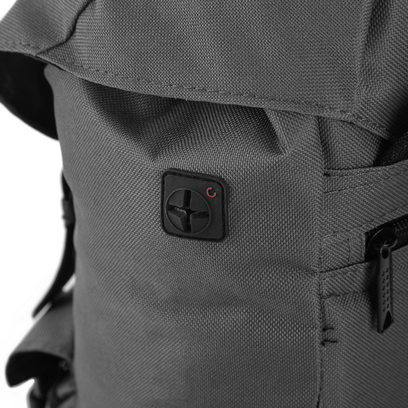 New-Rebels Laptop Rucksack 'Schotland' scooter