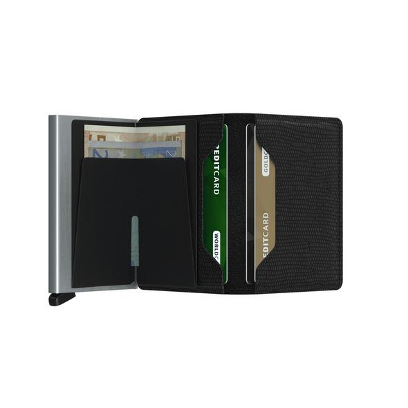 Secrid Kreditkartenetui Slimwallet rango black