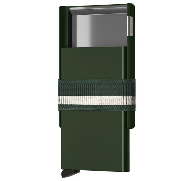 Secrid Kreditkartenetui Cardprotector green