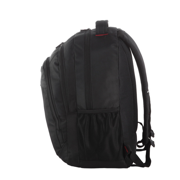 "Enrico Benetti Laptop Rucksack 46086 15"" schwarz"