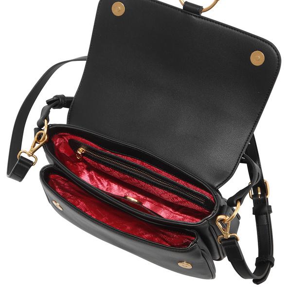 Love Moschino Kurzgriff Tasche JC4078 schwarz