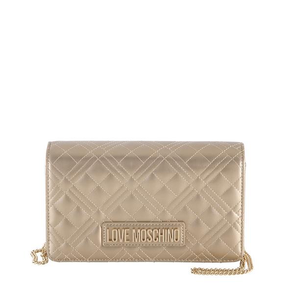 Love Moschino Abendtasche JC4261 gold