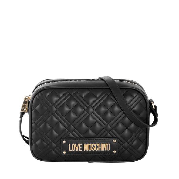 Love Moschino Umhängetasche JC4010 schwarz