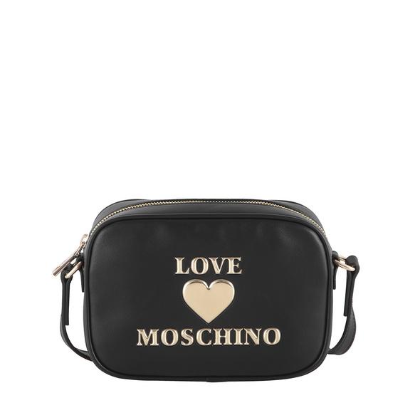 Love Moschino Umhängetasche JC4059  1C schwarz
