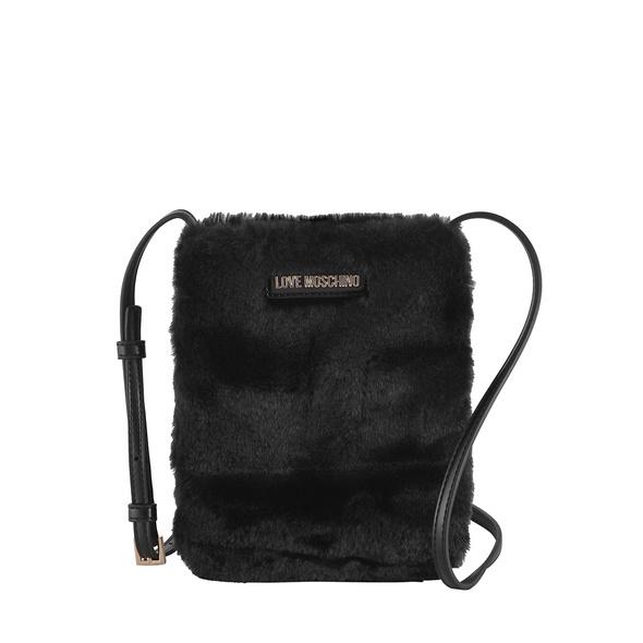 Love Moschino Abendtasche JC4265 schwarz