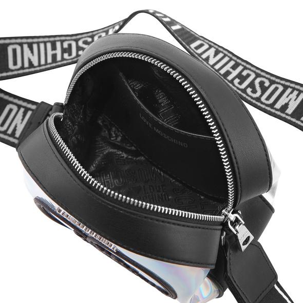 Love Moschino Abendtasche JC4019 schwarz
