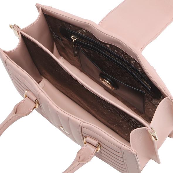 Love Moschino Kurzgriff Tasche JC4065 schwarz