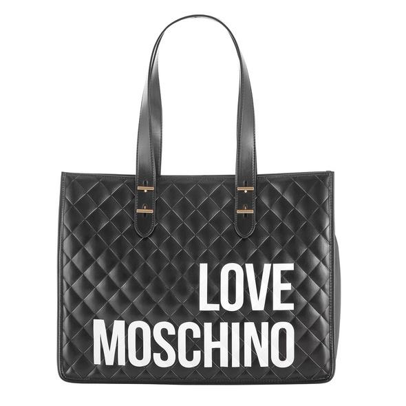 Love Moschino Shopper JC4210 schwarz