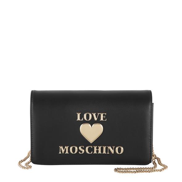 Love Moschino Abendtasche JC4057 schwarz