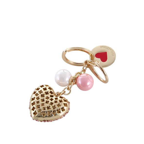 Love Moschino Schlüsselanhänger JC5402 gold