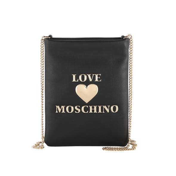 Love Moschino Umhängetasche JC4084 schwarz