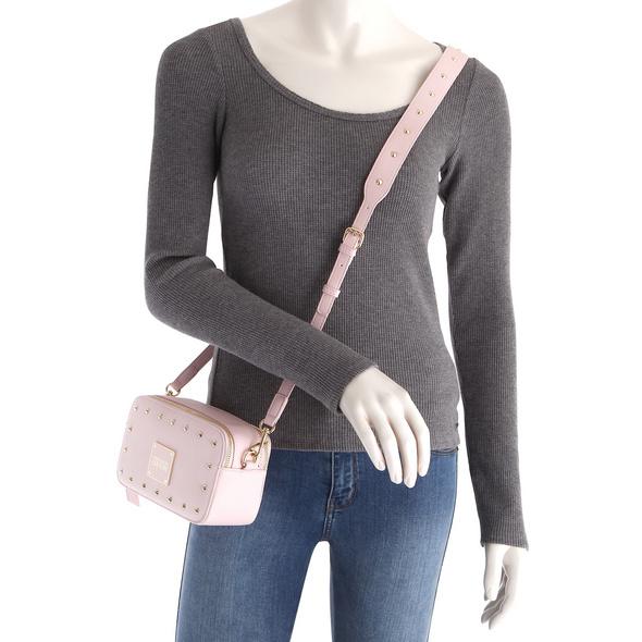 Versace Jeans Couture Umhängetasche Range E Studs Revolution dust rose