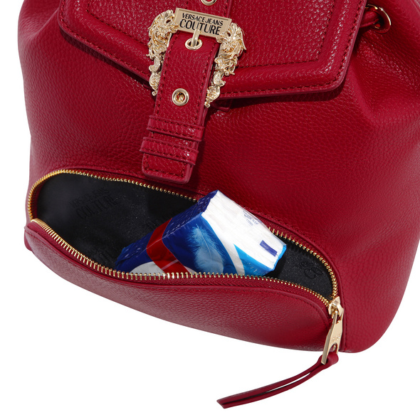 Versace Jeans Couture Damenrucksack Range F nero