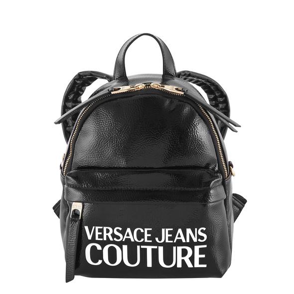 Versace Jeans Couture Damenrucksack Linea P DIS 4 black