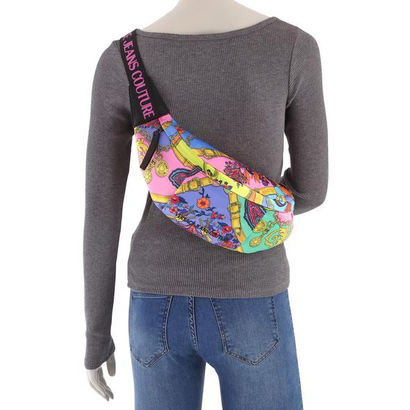 Versace Jeans Couture Bauchtasche Linea T DIS 8 soave