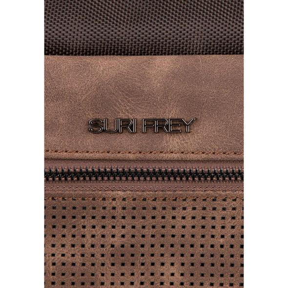 Suri Frey Beuteltasche Daggy No.1 brown