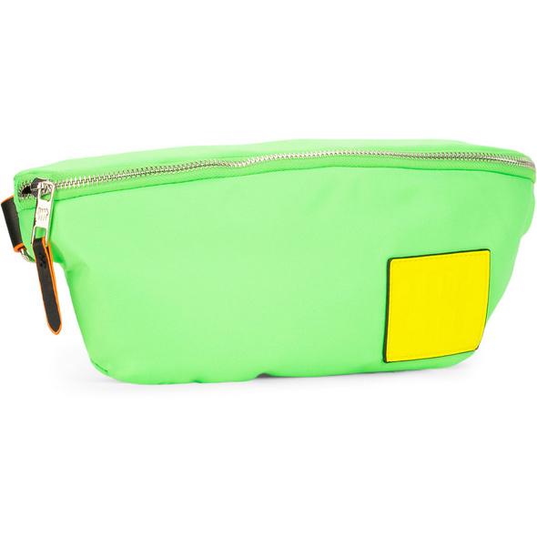 Suri Frey Bauchtasche Suri Black Label FIVE green/yellow