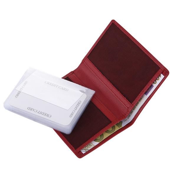Rada Kreditkartentui Ried rot