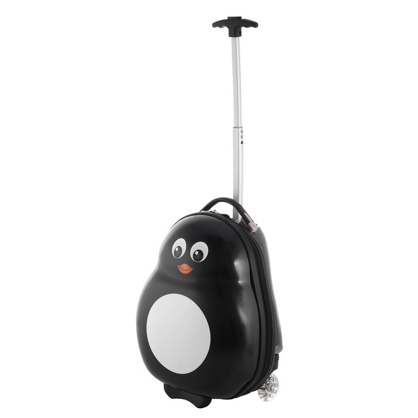 Heys Kinder Trolley Travel Tots 46cm penguin