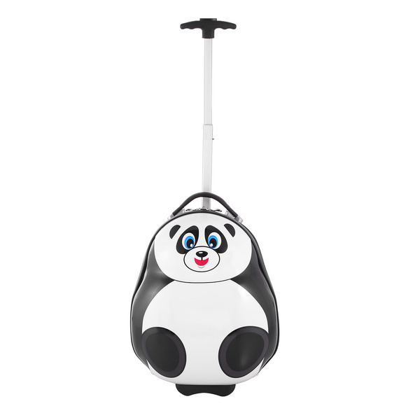 Heys Kinder Trolley Travel Tots 46cm panda