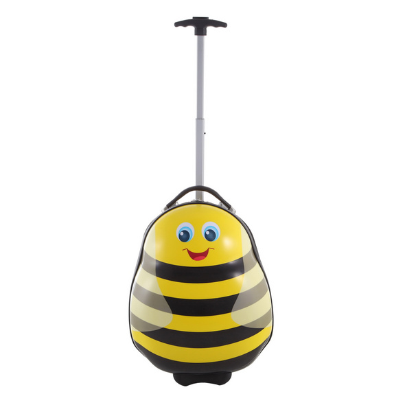 Heys Kinder Trolley Travel Tots 46cm bumble bee