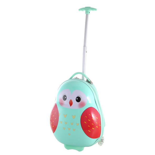 Heys Kinder Trolley Travel Tots 46cm owl