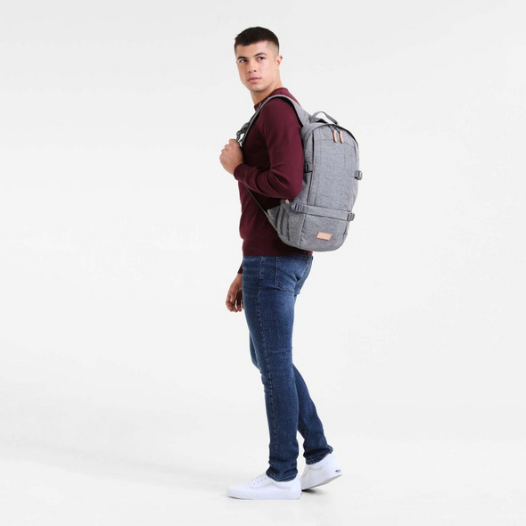 "Eastpak Laptoprucksack Floid 15"" sunday grey"