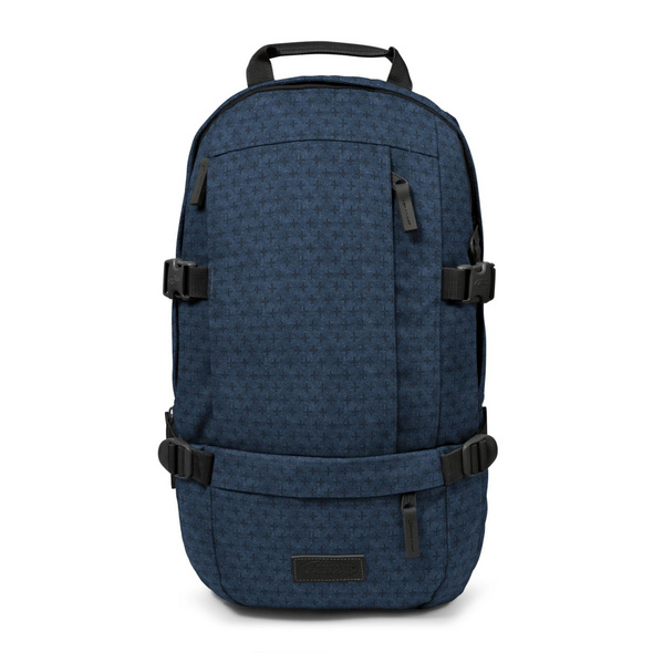 "Eastpak Laptoprucksack Floid 15"" stitch cross"