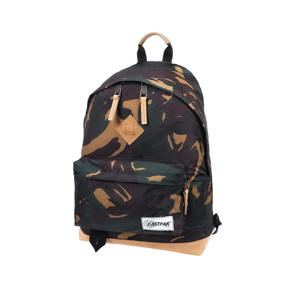 Eastpak Rucksack Authentic Wyoming 24l into camo