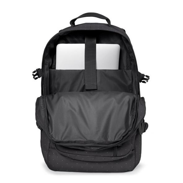 """Eastpak Laptop Rucksack Volker 17"""" minidot"""