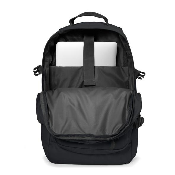 "Eastpak Laptoprucksack Volker 17"" black2"