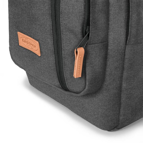 "Eastpak Laptoprucksack Smallker 15"" Black Denim"