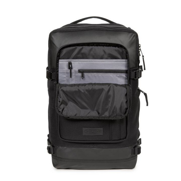 "Eastpak Laptoprucksack Authentic Tecum L 15"" black"