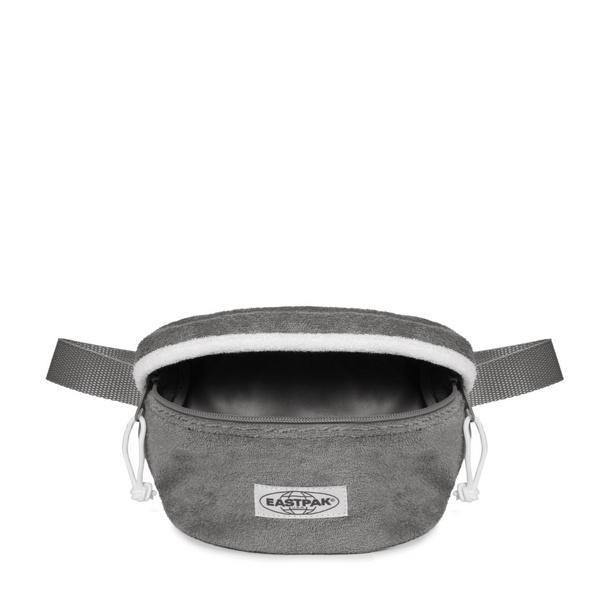 Eastpak Bauchtasche Springer grey terry
