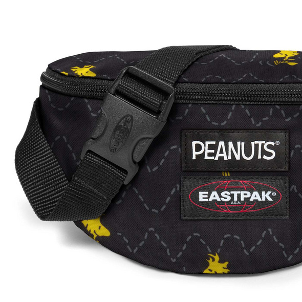 Eastpak Bauchtasche Springer peanuts woodstock