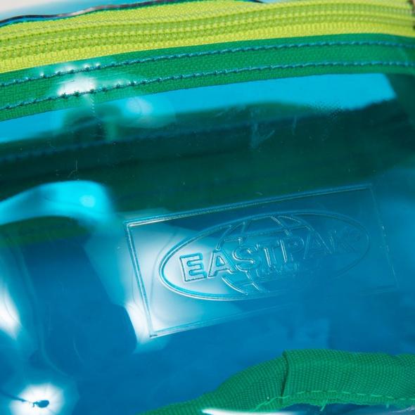 Eastpak Bauchtasche Authentic Mixmash Springer aqua film