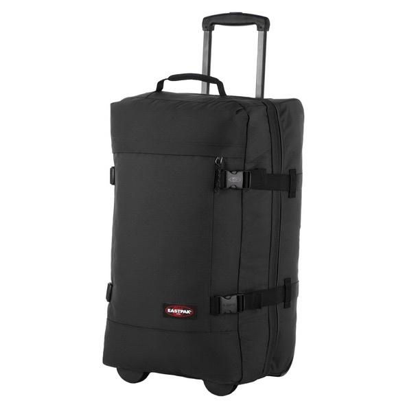 Eastpak Reisetasche mit Rollen Authentic Tranverz L 121l black