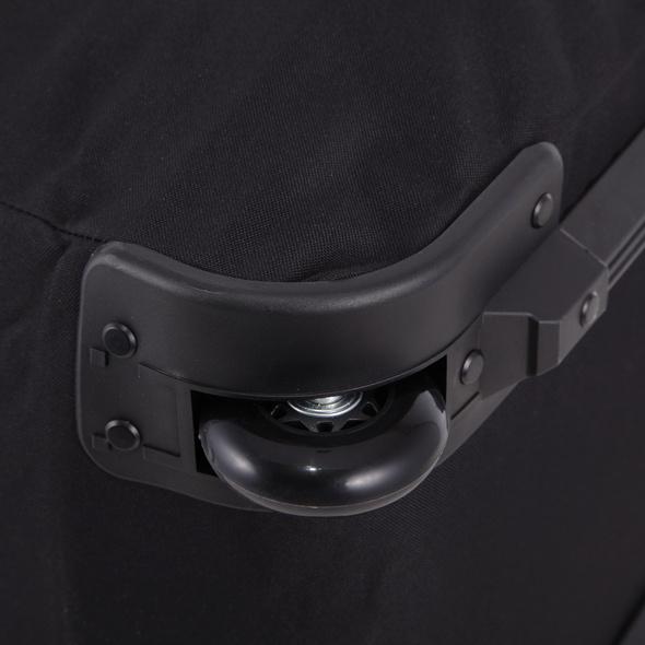 Eastpak Reisetasche mit Rollen WAREHOUSE 150l black (008)