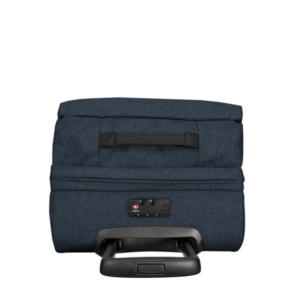 Eastpak Reisetasche mit Rollen Authentic Tranverz S 42l triple denim