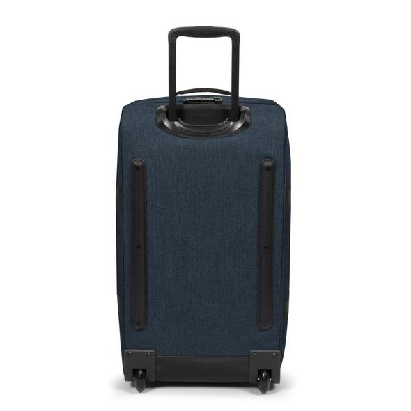 Eastpak Reisetasche mit Rollen Authentic Tranverz M 78l triple denim